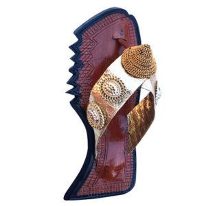 Ahenema - Fish Design