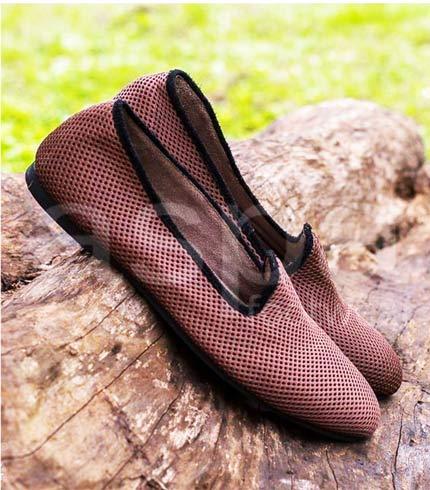 ASPA Classic Footwear - Brown