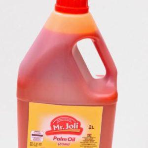Mr. Joli Palm Oil