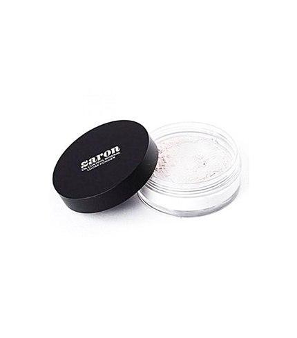 Zaron Oil Control Loose Powder - White