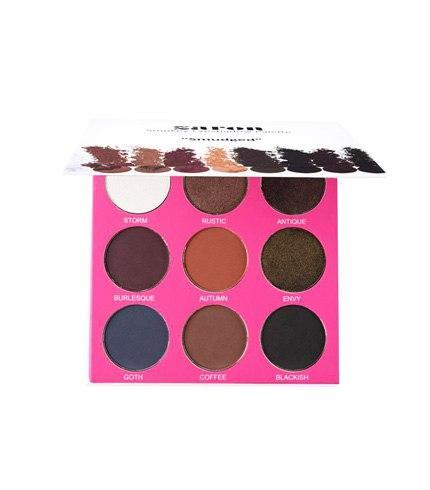 Zaron Eye Shadow Palette