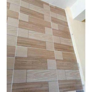 Wall Tiles - Brown