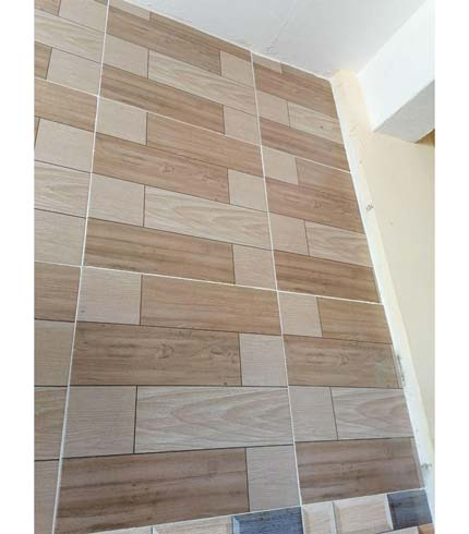 Wall Tiles - Brown