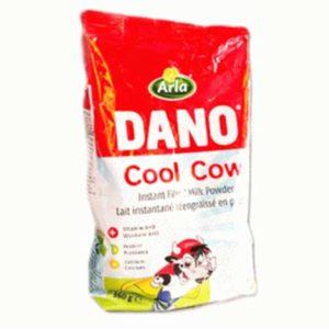 Dano Full Cream Milk Powder- 360g
