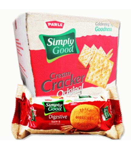 SIMPLY GOOD DIGESTIVE BISCUIT(1*12)