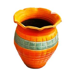 Ali Baba Basket Body Flowerpot