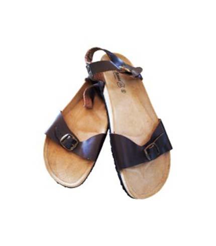 Leather Birken Sandals