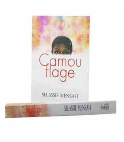 Camouflage – Selassie Mensah