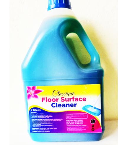 Classique Floor Cleaner