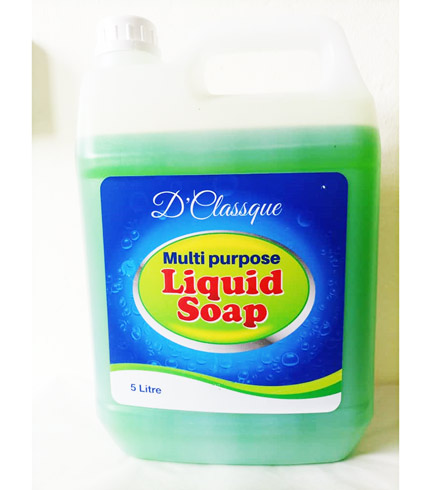 Classique Multipurpose Liquid Soap
