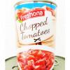 Freshona Chopped Tomatoes