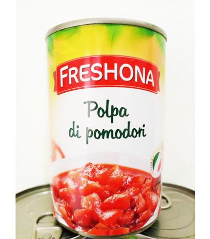Freshona Peeled Tomatoes