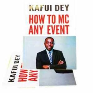 How to MC Any Event – Kafui Dey