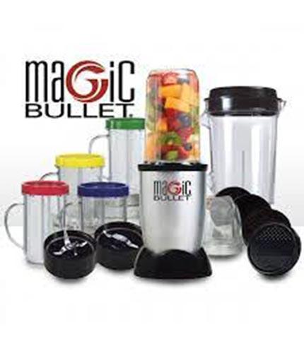 Magic-bullet-blender