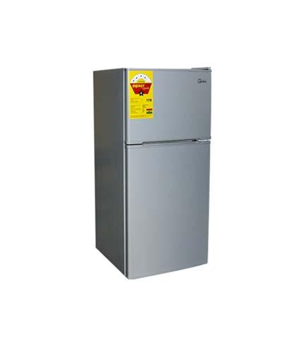 Midea 109 Ltr Top Mount Refrigerator