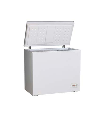 Midea 140Ltr Chest Freezer