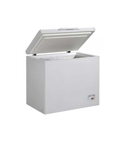Midea 198Ltr Chest Freezer
