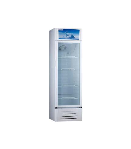 Midea 281Ltr Display Fridge