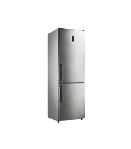 Midea 320Ltr Double Door Bottom Freezer Refrigerator