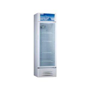 Midea 400Ltr Single Door Display Fridge