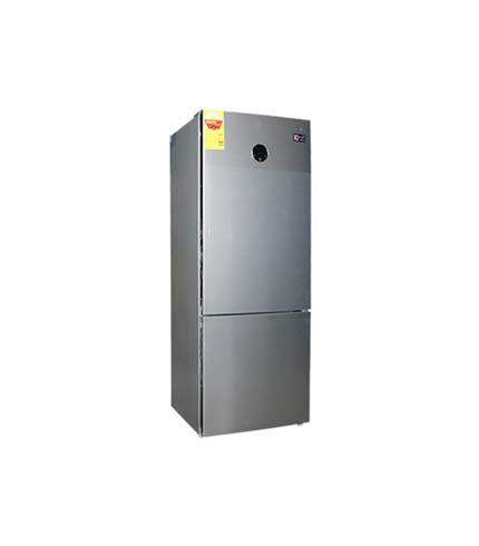 Midea 416Ltr Double Door Bottom Freezer