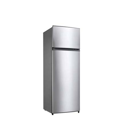 Midea 468Ltr Double Door Top Mount Refrigerator