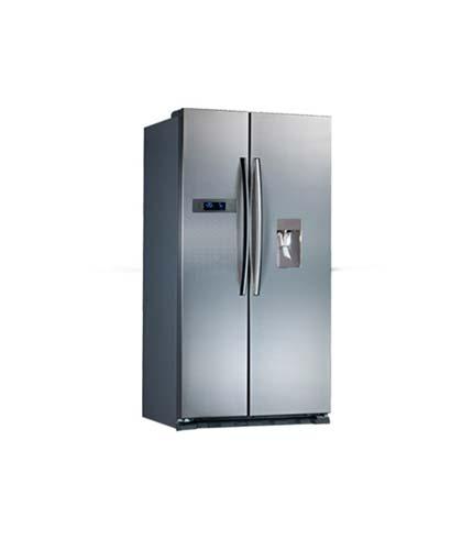 Midea 500Ltr Side By Side Refrigerator