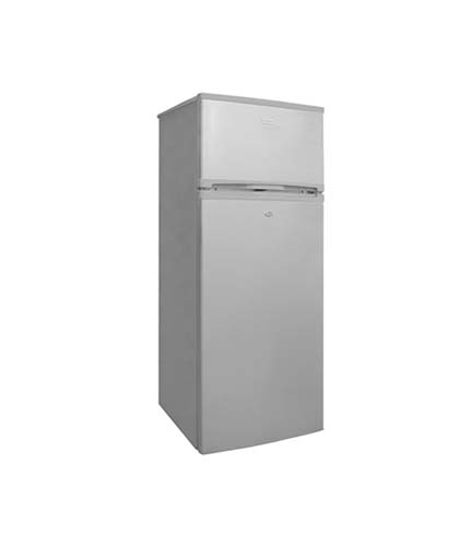 Nasco 135Ltr Top Mount Refrigerator