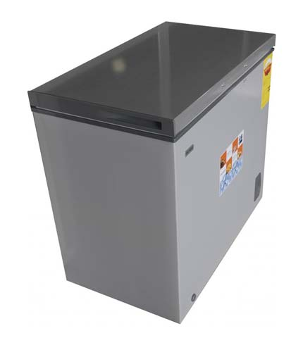 Nasco 170Ltr Chest Freezer