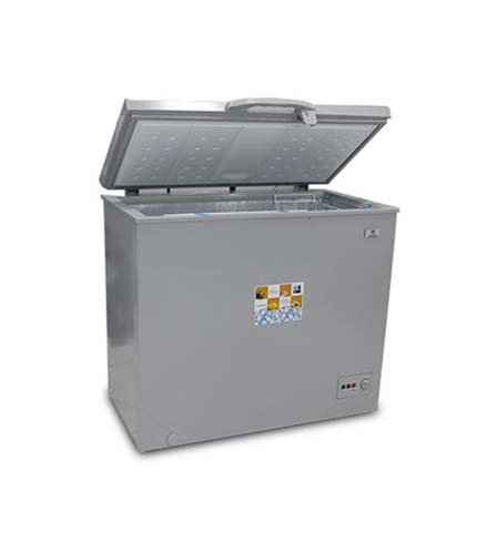 Nasco 198Ltr Chest Freezer