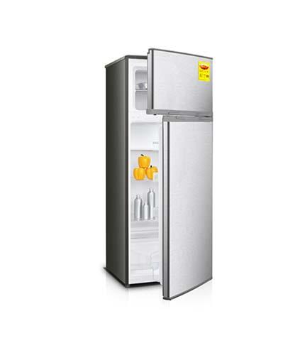 Nasco 198Ltr Top Mount Refrigerator