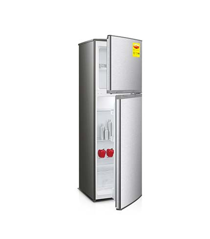 Nasco 200Ltr Top Mount Refrigerator
