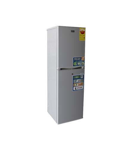Nasco 213Ltr Bottom Freezer Refrigerator