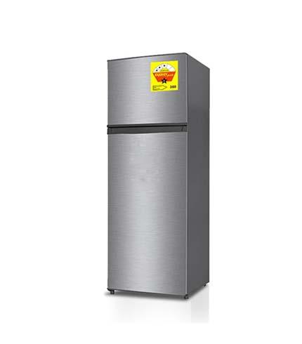 Nasco 217Ltr Top Mount Refrigerator