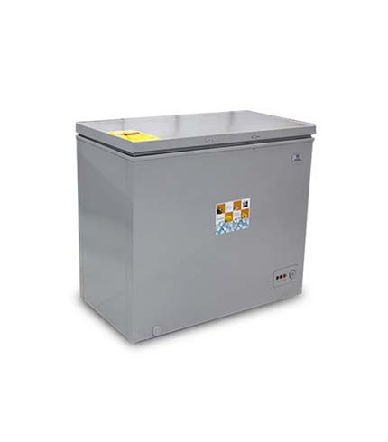 Nasco 220Ltr Chest Freezer
