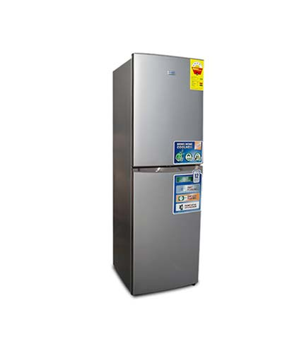 Nasco 226Ltr Bottom Freezer Refrigerator