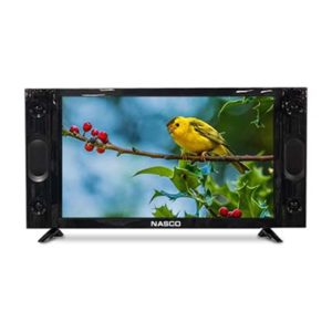 Nasco 24 Inch Led Digital Satellite Tv
