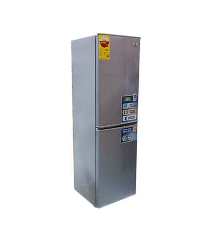 Nasco 258Ltr Bottom Freezer Refrigerator
