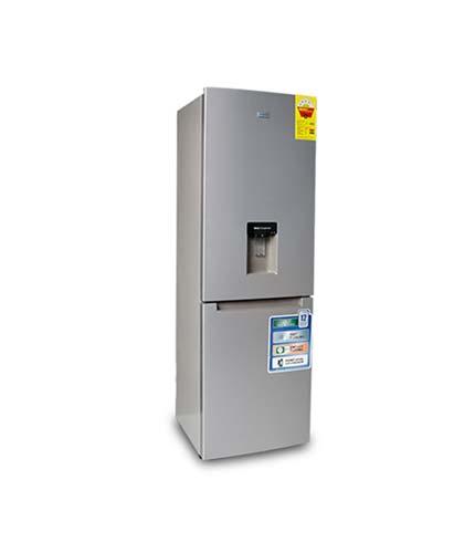 Nasco 300Ltr Bottom Freezer Refrigerator