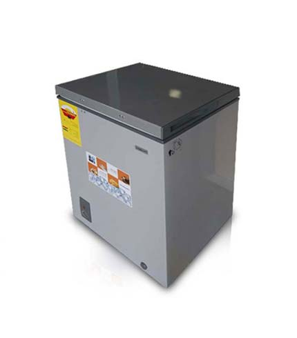 Nasco 320Ltrs Chest Freezer