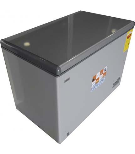 Nasco 392Ltrs Chest Freezer