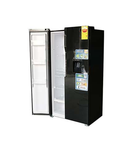 Nasco 528 Ltr Side By Side Refrigerator