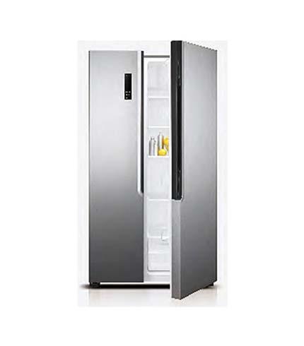 Nasco 600Ltr Side By Side Refrigerator