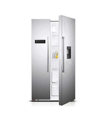 Nasco 601 Ltr Side By Side Refrigerator
