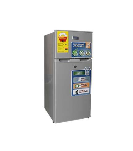 Nasco 80Ltr Double Door Top Mount Refrigerator