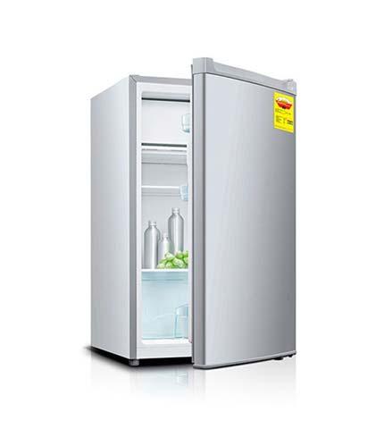 Nasco 80Ltr Table Top Refrigerator