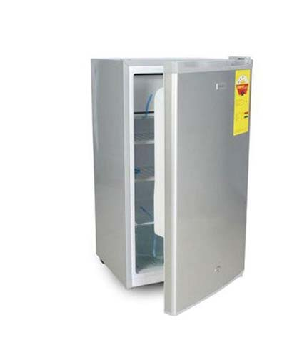 Nasco 93Ltr Double Door Top Freezer
