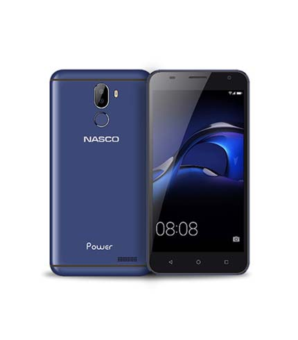 Nasco Power Plus Pro 16Gb Smart Phone
