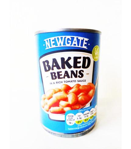Newgate Baked Beans
