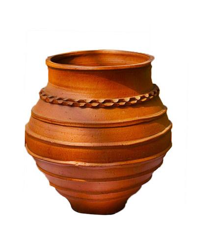 Osagyefo Flowerpot